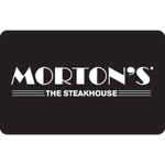 Morton's The Steakhouse Gift Card $50 Product Image