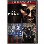 Purge/Purge-Anarchy Double Feature Product Image