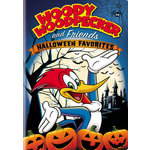 Woody Woodpecker & Friends Halloween Favorites Product Image