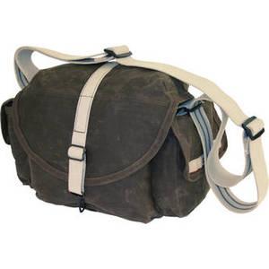 F-3X Super Compact RuggedWear Shoulder Bag (Brown) Product Image