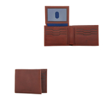 Florentine Billfold with Train Pass Product Image