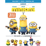Minions Product Image