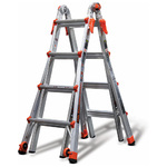 Velocity M17 Aluminum Articulating Ladder System Product Image