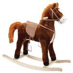 Hercules Horse Rocker Product Image