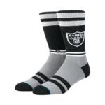 Stance Oakland Raiders Logo Socks Product Image