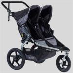 BOB Revolution Flex Duallie Stroller Product Image