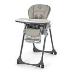Polly Vinyl Highchair Papyrus Product Image