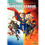 Justice League-Crisis On Two Earths Product Image
