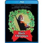 Black Christmas Collectors Edition Product Image