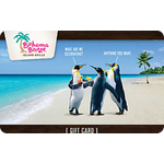 Bahama Breeze eGift Card $25 Product Image