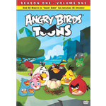 Angry Birds Toons V01 Product Image
