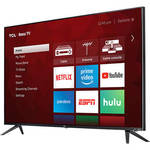 "6-Series R617 75"" Class HDR 4K UHD Smart LED TV Product Image"