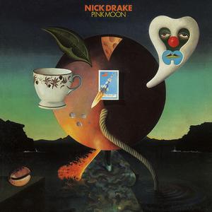 Pink Moon ) - Nick Drake Product Image