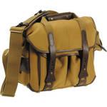207 Camera Bag (Khaki with Chocolate Leather) Product Image
