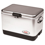 54Qt Stainless Steel Cooler Product Image
