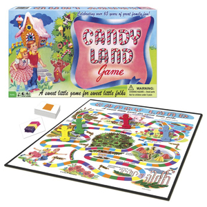 Candyland 65th Anniversary Edition Product Image