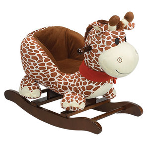 Gerry Giraffe Rocker Product Image