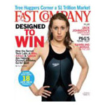 Fast Company - 8 Issues - 1 Year