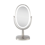 Zadro NEWPORT Ultra Bright Adaptive Color LED Vanity Mirror 5X/1X Product Image
