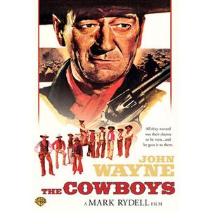 Cowboys Product Image