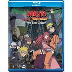 Naruto Shippud-Movie-Lost Tower Product Image