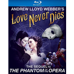 Love Never Dies Product Image