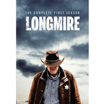 Longmire-Complete First Season Product Image