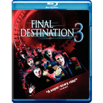 Final Destination 3 Product Image
