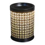Serenade Metal Halogen Wax Melter Product Image