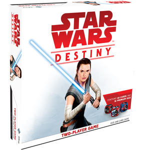 Star Wars: Destiny Two Player Game Ages 10+ Years Product Image