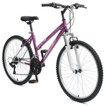 "Ladies 26"" Highlight Hardtail MTB Bicycle Product Image"