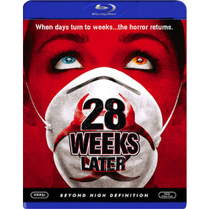 28 Weeks Later Product Image