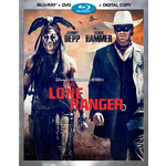 Lone Ranger Product Image