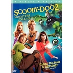 Scooby Doo 2-Monsters Unleashed Product Image