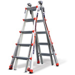 Revolution M22 Aluminum 1A Ladder System Product Image