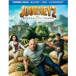 Journey 2-Mysterious Island Product Image