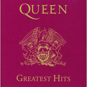 Greatest Hits - Queen Product Image