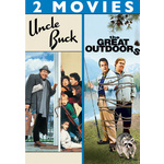 Great Outdoors/Uncle Buck Product Image