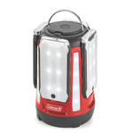 LED 4 Panel 800 Lumen Lantern Red
