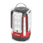 LED 4 Panel 800 Lumen Lantern Red Product Image