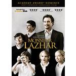 Monsieur Lashar
