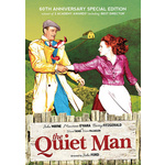 Quiet Man-60th Anniversary Special Edition Product Image