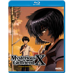 Mysterious Girlfriend X Product Image