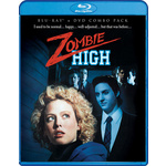Zombie High Product Image