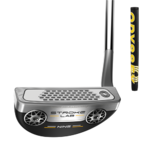 Odyssey Stroke Lab Nine Putter with Pistol Grip Product Image