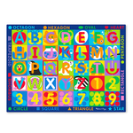 Jumbo ABC 123 Rug Ages 3+ Years Product Image