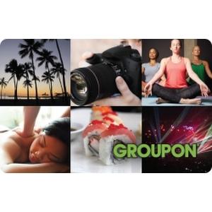 Groupon eGift Card $25.00 Product Image