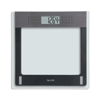 Electronic Glass Talking Bath Scale 440lb Capacity Product Image
