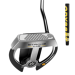 Odyssey Stroke Lab 2-Ball Fang Putter with Pistol Grip Product Image