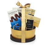 GODIVA Signature Gift Basket Product Image